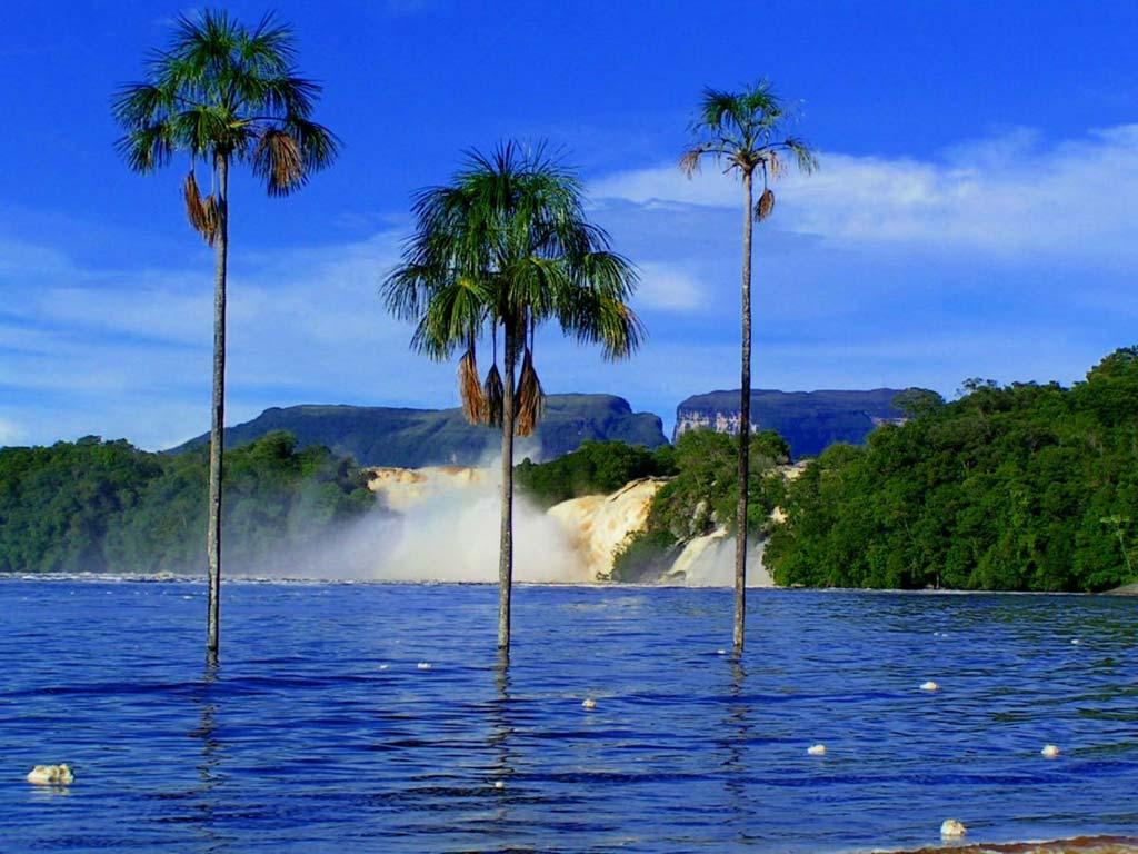 Canaima Tours Ciudad Bolivar