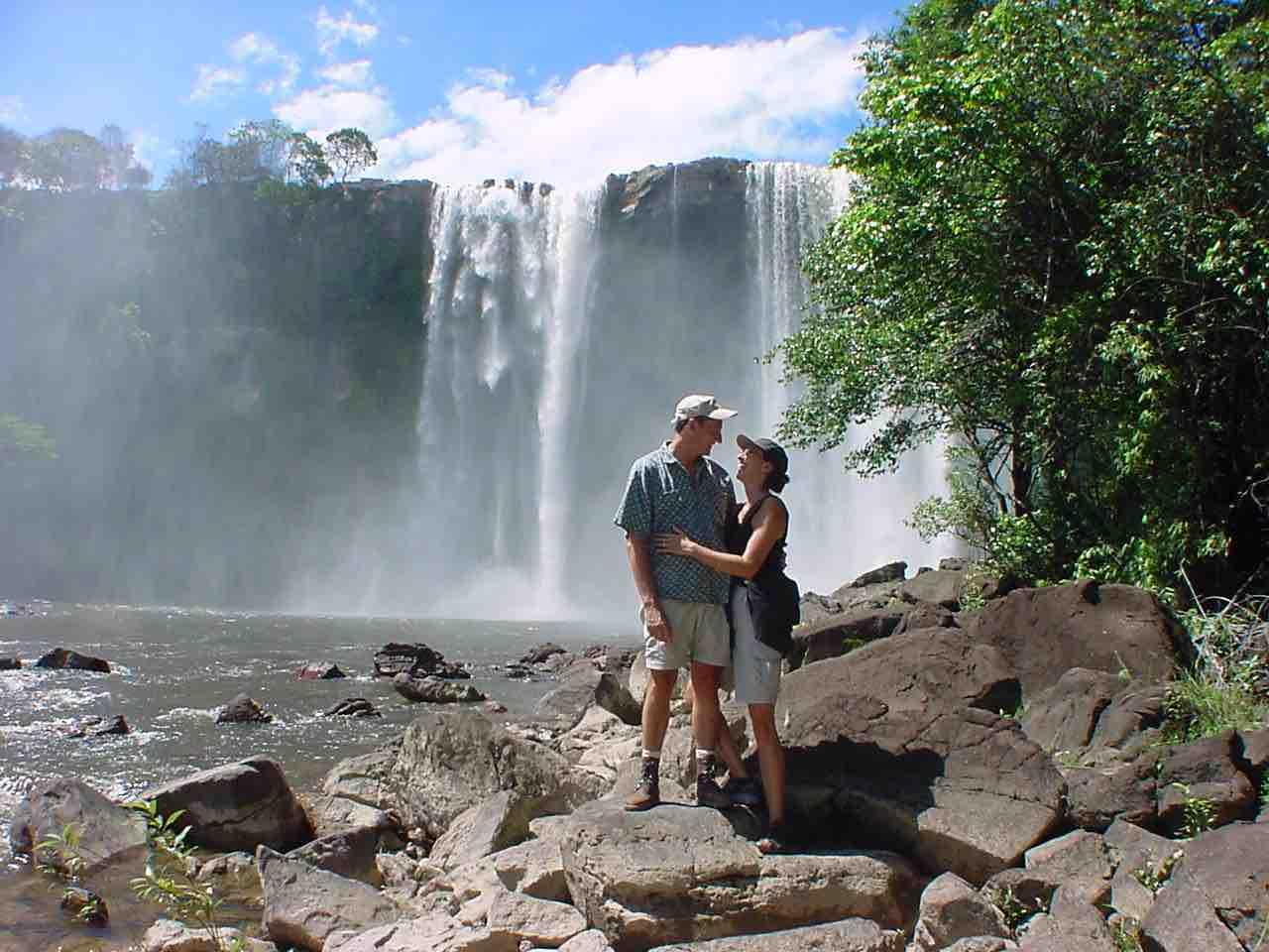 Gran Sabana Tour North Route In Venezuela With Kamadac